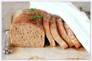 Chleb bez zakwasu