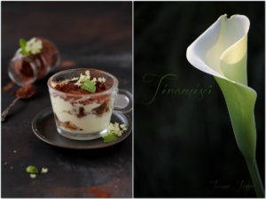 Tiramisù-deser kawowy