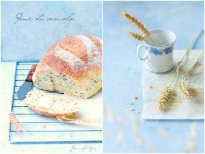 ricetta di pane con semola