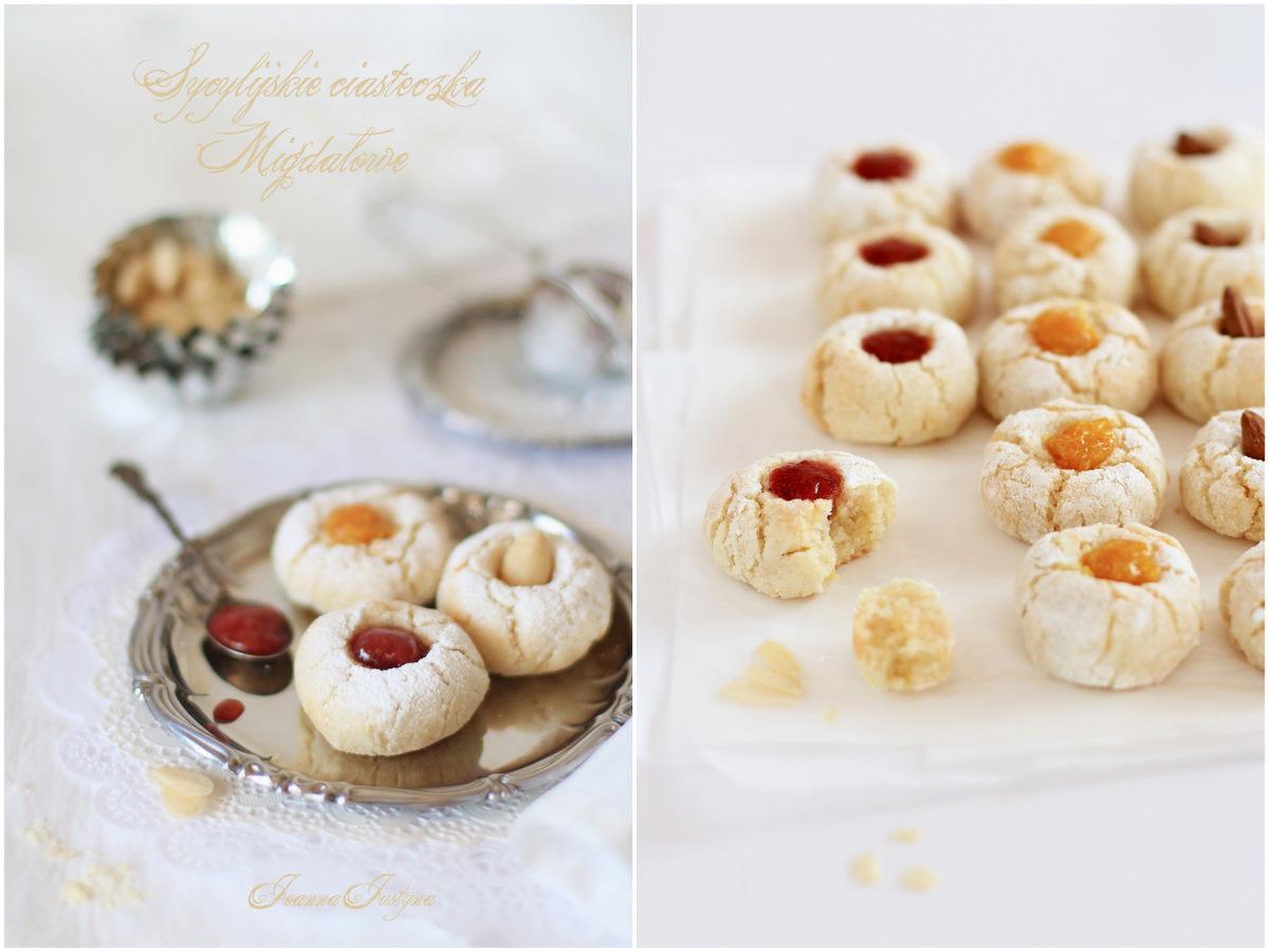 ciasteczka stcylijskie