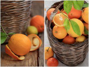arance, agrumi, liquore all'arancia,