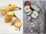 Mele-banane