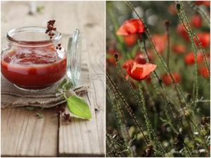 salsa di pomodoro, sos pomidorowy,