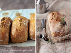 Chleb na drozdzach