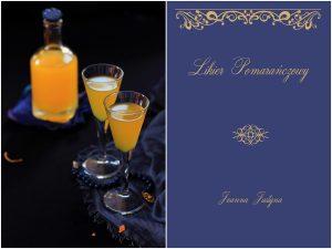 pomarańczówka-domowy likier pomarańczowy
